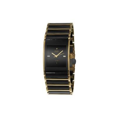 ラドー Rado Integral オートマチック Jubile メンズ オートマチック 腕時計 R20848702