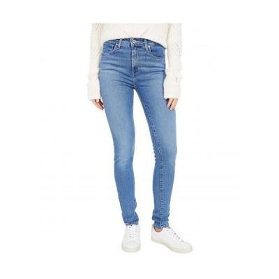 Levi's(R) Premium リーバイス レディース 女性用 ファッション ジーンズ デニム Premium 721 High-Rise Skinny - Rio Hustle