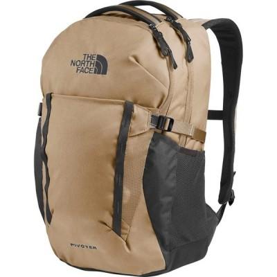 ノースフェイス バックパック・リュックサック メンズ バッグ Pivoter 27L Backpack Moab Khaki/Asphalt Grey
