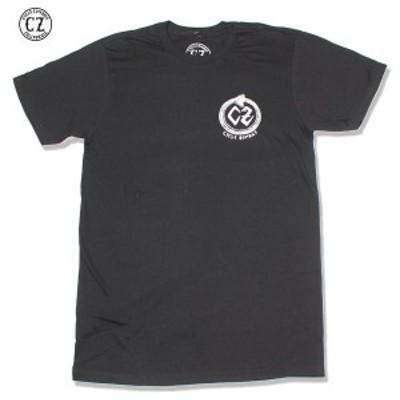Cycle Zombies(サイクルゾンビーズ) VENOM Premium S/S T-Shirt Black