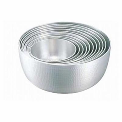 中尾アルミ製作所 アルミヤットコ鍋 15cm(0.9L) 020004