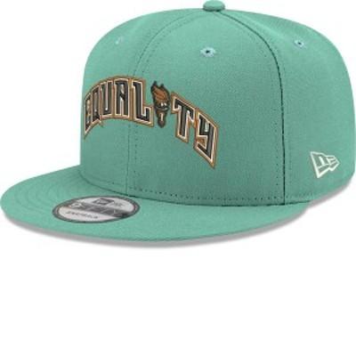 ニューエラ メンズ 帽子 アクセサリー New Era Adult New York Liberty Rebel 9Fifty Adjustable Snapback Hat