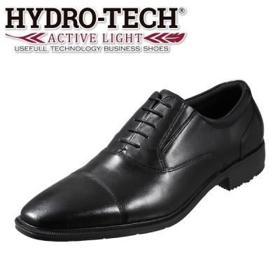 ハイドロテック・アクティブライト HYDRO-TECH ACTIVE LIGHT HD1400 メンズ | ビジネスシューズ | ブラック