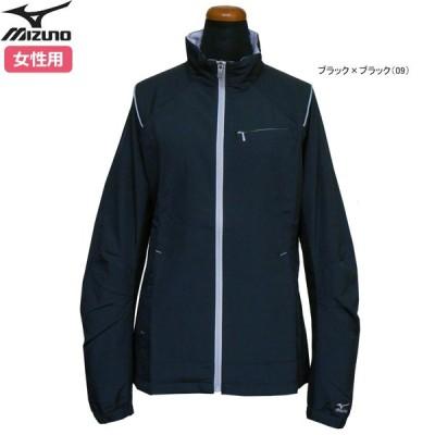 MIZUNOマルチトレーニングレディース トレーニング クロスシャツ(ウインドアップジャケット)86AS-210
