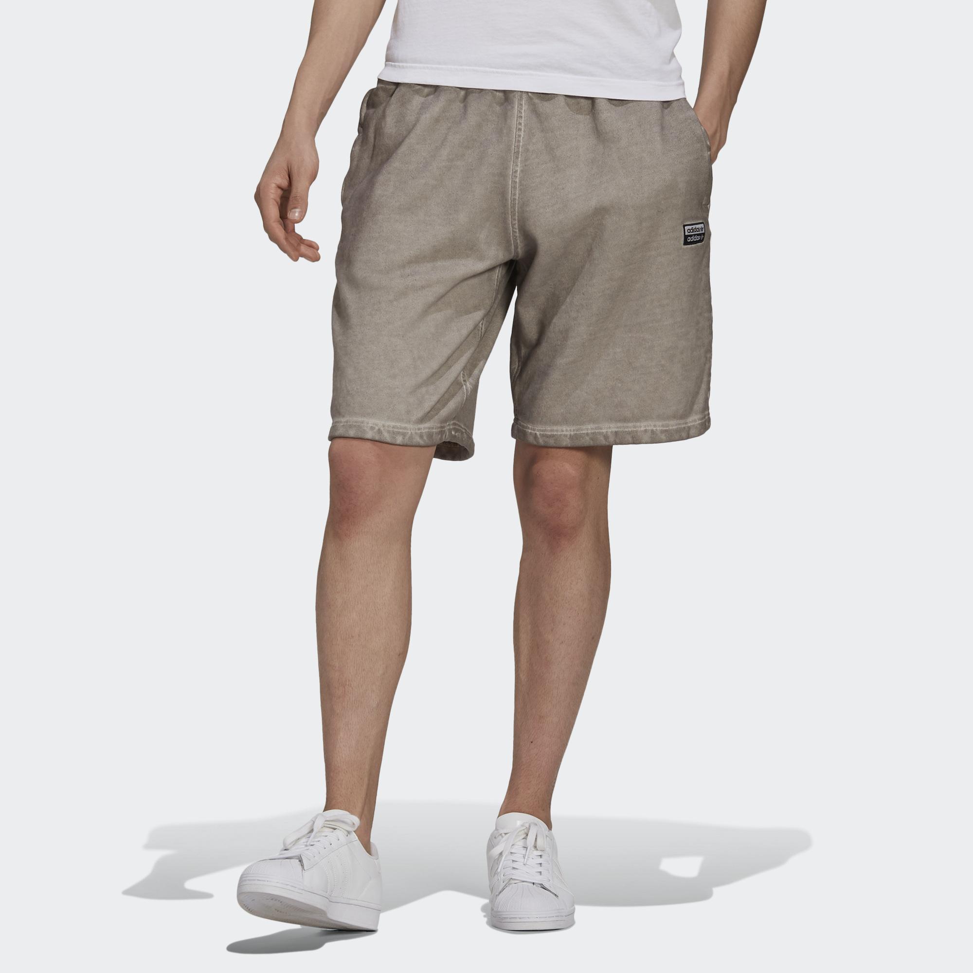 R.Y.V. 運動短褲
