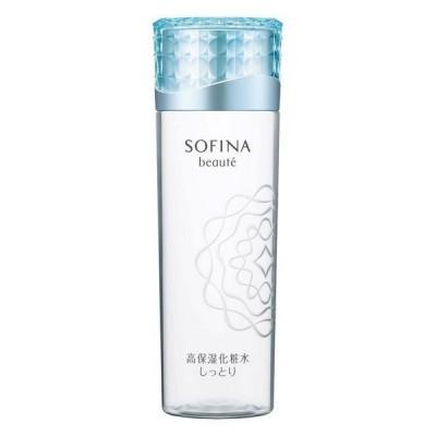 《花王》 ソフィーナ ボーテ 高保湿 化粧水 しっとり 140ml 返品キャンセル不可