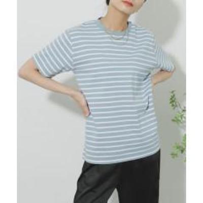 SENSE OF PLACE(センスオブプレイス)USAコットンTシャツ【お取り寄せ商品】