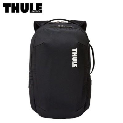 THULE スーリー リュック バッグ バックパック メンズ 30L SUBTERRA BACKPACK ブラック 黒 3204053