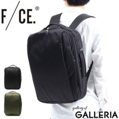【商品レビューで+5%】エフシーイー リュック F/CE. FCE バックパック SEASONAL LINE 1 CUBE TRIP BAG 2WAY 20L B4 F2002SE0022
