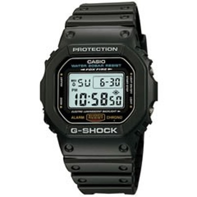 カシオ Gショック CASIO 腕時計 時計 DW-5600E-1