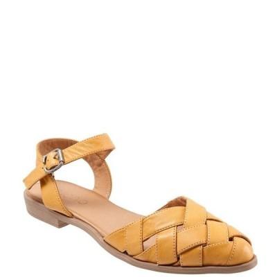 ブエノ レディース サンダル シューズ Bliss Woven Leather Huarache Sandals
