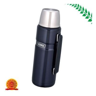 【サーモス マグボトル ミッドナイトブルー 1.2L ステンレスボトル ROB-001 MDB[代引選択不可]】