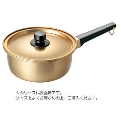 本蓚酸片手鍋 16cm 030345-016