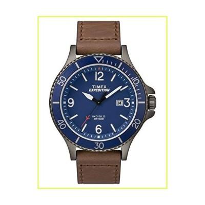 Timex メンズ腕時計 エクスペディションレンジャーTW4B10700◇並行輸入品◇