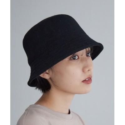 PAGEBOY / バスクバケットハット WOMEN 帽子 > ハット