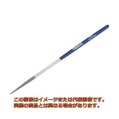 TRUSCO ダイヤモンドテーパーヤスリ金型・精密仕上げ用4.0X0.5mm TK6