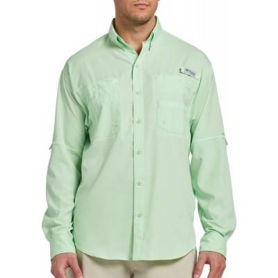 コロンビア Columbia メンズ 釣り・フィッシング トップス Tamiami II Long Sleeve Shirt Key West