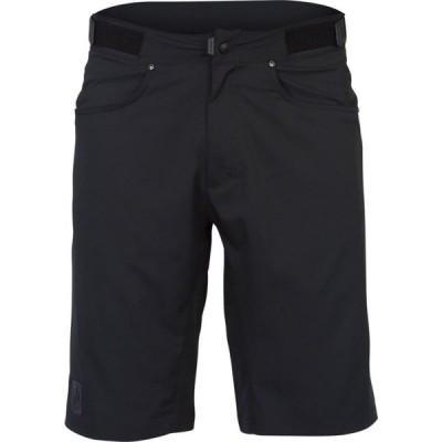ゾイック ZOIC メンズ 自転車 ショートパンツ ボトムス・パンツ Ether SL Short Black