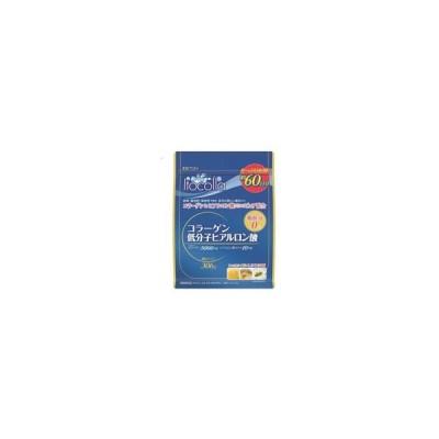 【お取り寄せ】井藤漢方製薬/イトコラ コラーゲン低分子ヒアルロン酸 60日