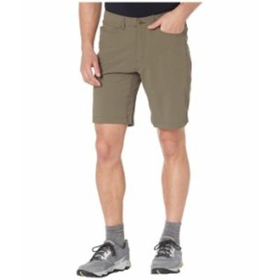 コロンビア メンズ ハーフパンツ・ショーツ ボトムス Summerdry¢ Shorts Black
