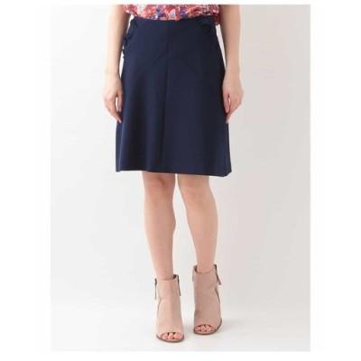TARA JARMON / フリルデザインスカート