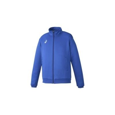 アシックス(asics) トレーニングジャケット (ユニセックス) (XAT146-45)