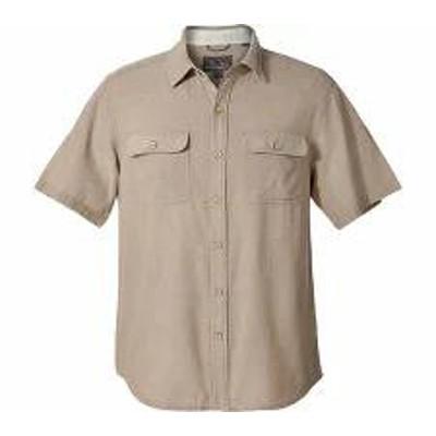 Royal Robbins メンズシャツ Royal Robbins Cool Mes