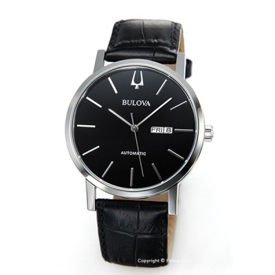 ブローバ 時計 BULOVA メンズ 腕時計 Classic Automatic 96C131