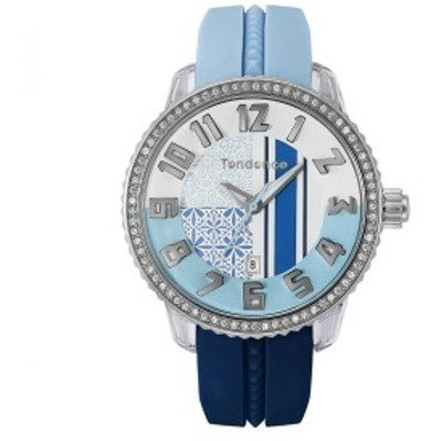 【正規品】Tendence テンデンス 腕時計 TY930064 メンズ FLASH フラッシュ クオーツ