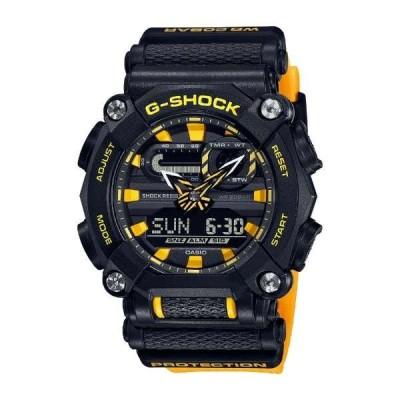 カシオ CASIO メンズ 腕時計 GA900A-1A9 G-SHOCK Gショック ジーショック ウォッチ WM