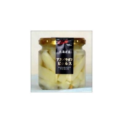 惣菜 ギフト クレードル興農 北海道産 アスパラガスピクルス(カット)(内容総量170g/固形量100g)