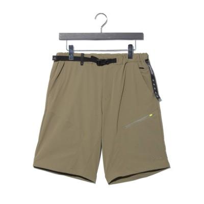 Phenix[メンズ] (フェニックス[メンズ]) AIR STREAM SHORT PANTS オリーブ L