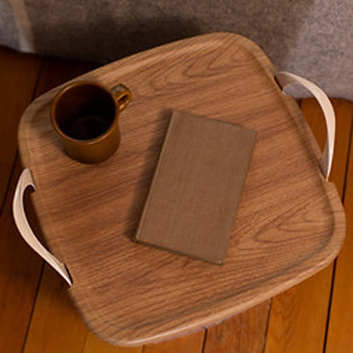 日本 Stacksto 專用收納蓋 木紋款 (2色)
