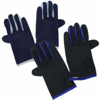 手袋 スマホ対応 タッチパネル対応 5本指 メンズ 紳士 AIRWALK エアウォーク 全国送料無料 ネコポス発送限定