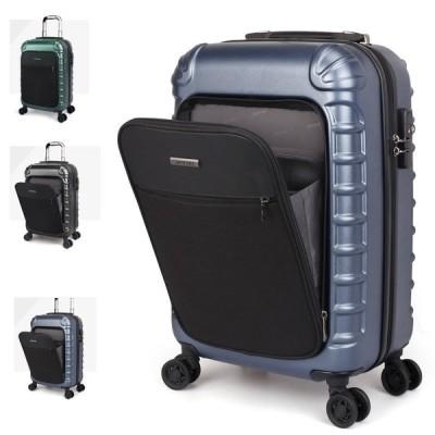 ビジネス用スーツケース キャリーバッグ キャリーケース 3マラー 小型 トップオープン フロントオープン 旅行商品 高品質 smo20