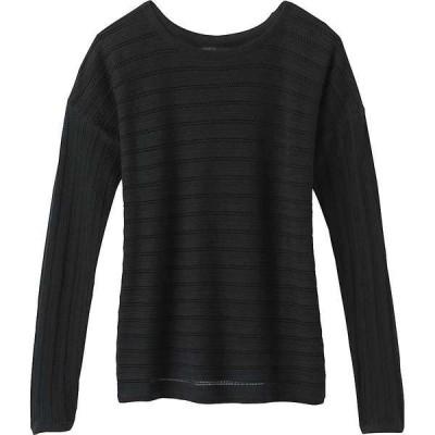 プラーナ レディース ニット・セーター アウター Prana Women's Madeline Sweater
