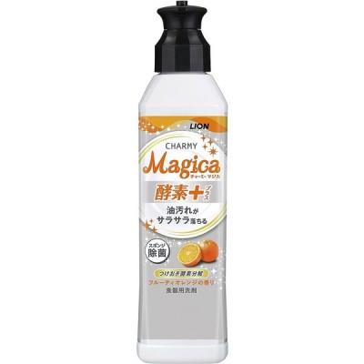 ノベルティグッズ  販促品 CHARMY Magica酵素+220ml(フルーティオレンジの香り)  安価 まとめ売りに