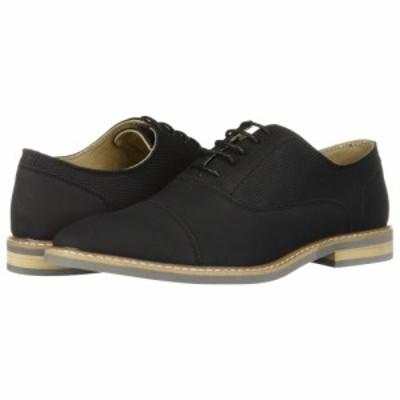 ケネス コール Kenneth Cole Unlisted メンズ 革靴・ビジネスシューズ シューズ・靴 Joss Oxford C Black