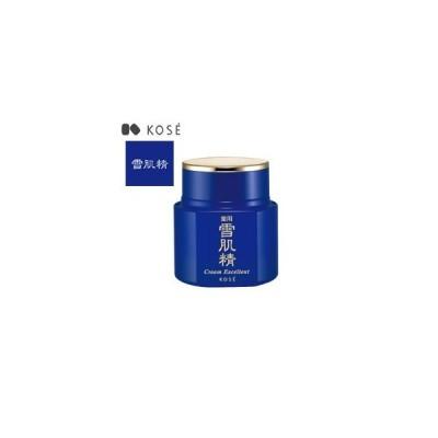コーセー 薬用 雪肌精 クリーム エクセレント 40g【医薬部外品】