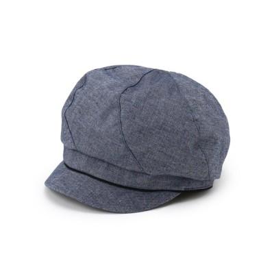 SHOO・LA・RUE / パイピングキャスケット WOMEN 帽子 > キャスケット