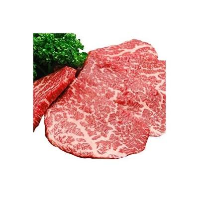 米沢牛上ロース(モモ) 焼き肉用 300g(1〜2人前)