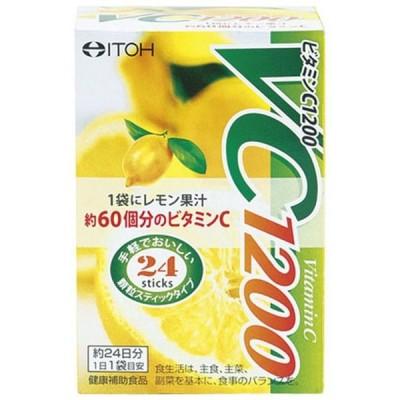 ◆ビタミンC 1200 2g×24袋