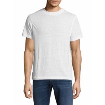 チャプター メンズ トップス Tシャツ ポロシャツ Rol Crewneck Shirt