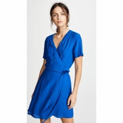ダイアン フォン ファステンバーグ Diane von Furstenberg レディース ワンピース ワンピース・ドレス savilla dress Cobalt