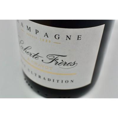 シャンパン(泡物) ラエルト・フレール / ウルトラディション
