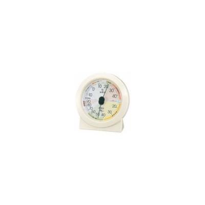 エンペックス EX-2831 温度 湿度計 高精度UD ユニバーサルデザイン  温度 湿度計