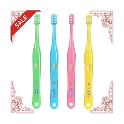 オーラルケア タフト17歯ブラシ 10本 ミディアム(M) / アソート
