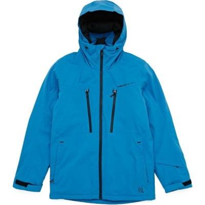 プロテスト Protest メンズ スキー・スノーボード ジャケット アウター timo snow jacket Space Blue
