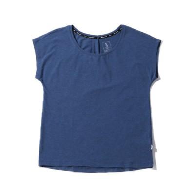 オン On 半袖Tシャツ T (Denim) 20SS-I