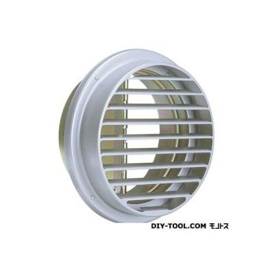 西邦工業 外壁用ステンレス製換気口(ベントキャップ)厚型防火ダンパー付 SVD100FS 0